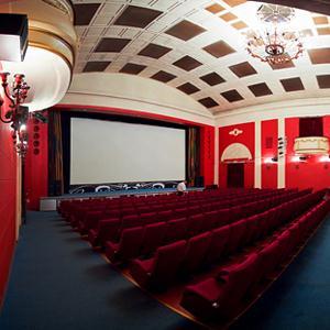 Кинотеатры Завьялово