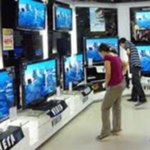 Магазины электроники Завьялово