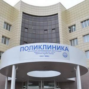 Поликлиники Завьялово