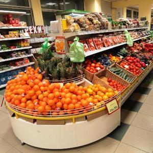 Супермаркеты Завьялово